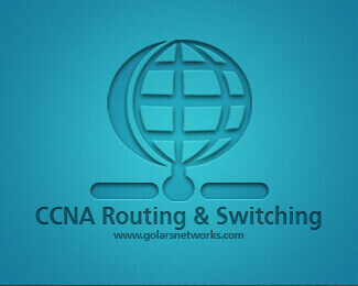 CCNA-Routing & Switching