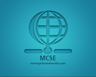 MCSE (Windows Server